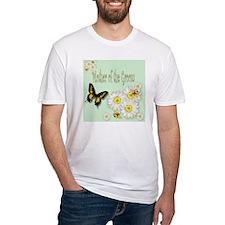 Beelieve Mother of the Groom Shirt
