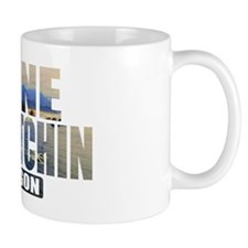 Gone Squatchin *Oregon - State Edition* Mug
