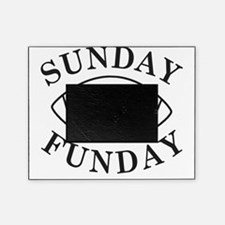 Sunday Funday Picture Frame