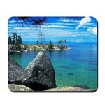 Lake Tahoe Mousepad