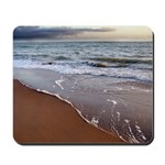 Sand Beach Mousepad