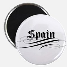 """Spain Gothic 2.25"""" Magnet (10 pack)"""