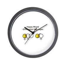 """The Truth about M.O.M.'s"" Wall Clock"