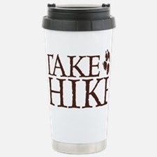 Take a Hike Paw Travel Mug