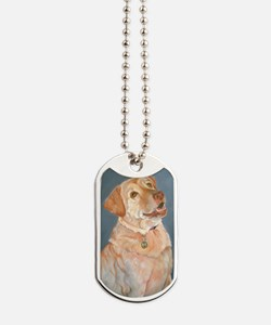 Gail Kelley Inspired Design Dog Tags