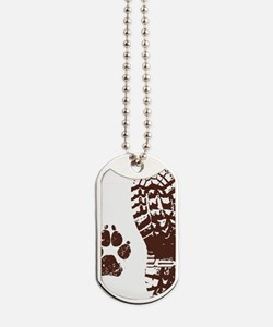 Boot n Paw Dog Tags