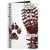 Hiking Journals & Spiral Notebooks