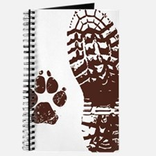 Boot n Paw Journal