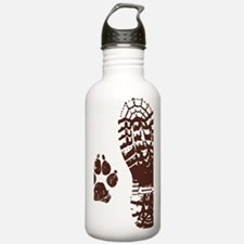Boot n Paw Water Bottle
