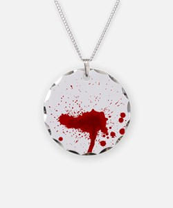Blood Necklace