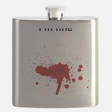 Blood Flask