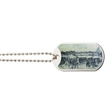 battle at prime Dog Tags