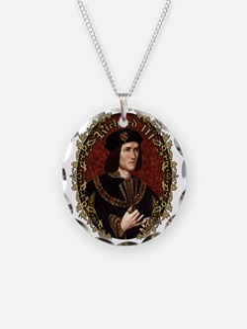 Richard III Necklace