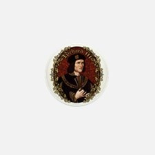 Richard III Mini Button