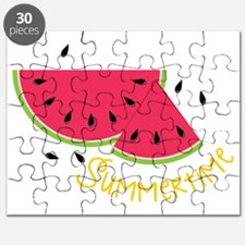 Summertime Puzzle