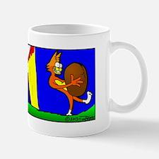 Java Cat - Carnie Folk Mug