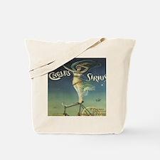 CyclesSirius Tote Bag