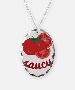 Saucy Necklace