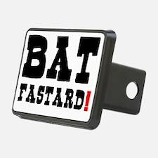 BAT FASTARD! Hitch Cover