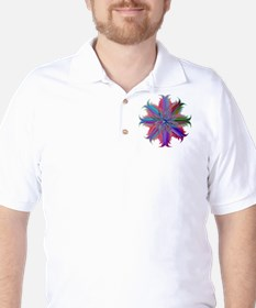 Feather Fantasy T-Shirt