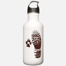 Hike with friends Stic Water Bottle