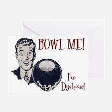 bowl-me-3-LTT Greeting Card