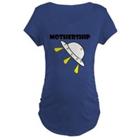 Mother's Day Maternity T-Shirts