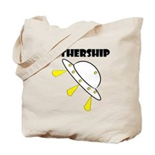 Mother Ship Tote Bag