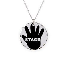 Stage Hand Necklace