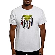 Jephthas Daughters T-Shirt