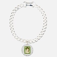 St. Patricks Breastplate Bracelet