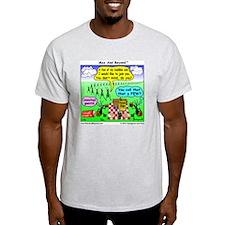 Ants at Picnic T-Shirt