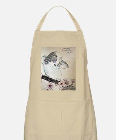 Parakeet 007 - Breeze Apron
