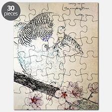 Parakeet 007 - Breeze Puzzle