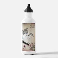 Parakeet 007 - Breeze Water Bottle