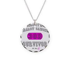 Property BCS 38D Necklace