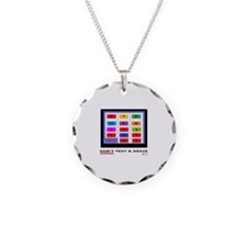 dont text and drive Necklace