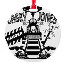 casey jones Ornament