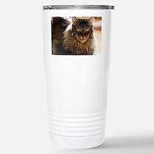 Maine Coon Travel Mug