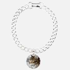 Maine Coon Bracelet