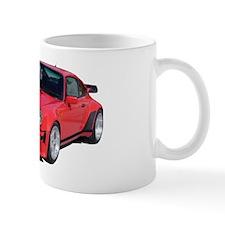 German sports cars at their best Mug
