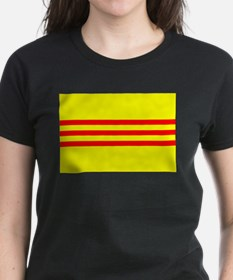 South Vietnam flag Tee