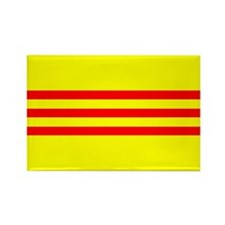 South Vietnam flag Rectangle Magnet