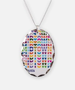 MIDTOWN ATL Pulse Necklace