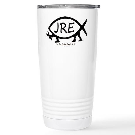 JRE Stainless Steel Travel Mug