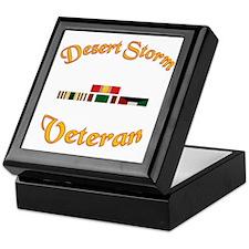 Desert Storm Mug Keepsake Box