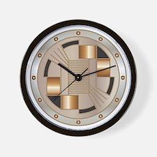 103-4 Wall Clock