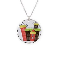 Dream Home Necklace