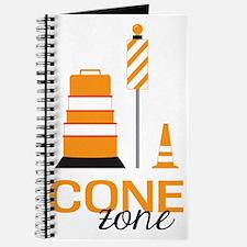 Cone Zone Journal