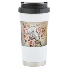 Parakeet 004 - Sweet Dr Travel Mug